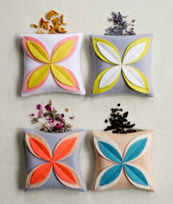 DIY-felt-cushion-covers