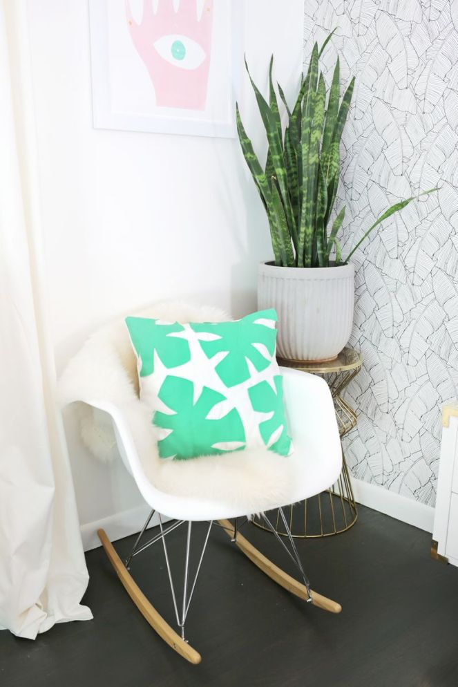 DIY-felt-palm-leaf-pillow-from-A-Beautiful-Mess.jpg