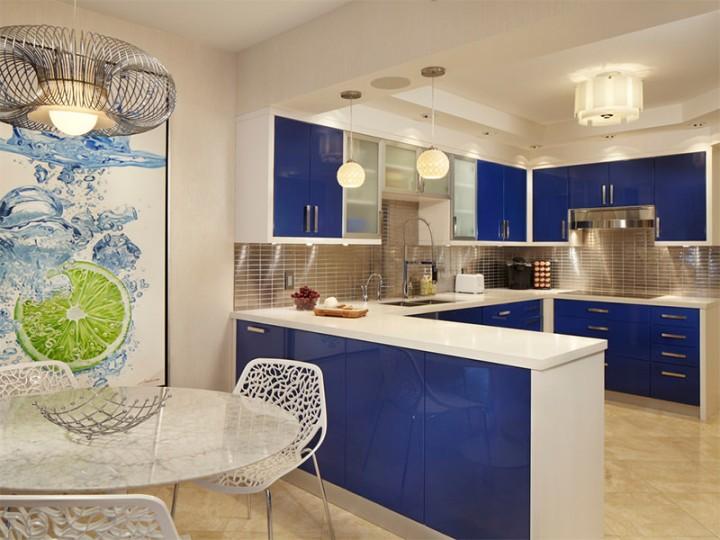 2-cozinha-armário-azul-moderna