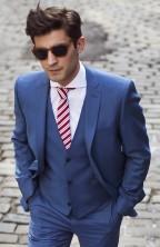 Azul-custom-made-ternos-para-homens-noivo-padrinhos-smoking-dos-homens-ternos-de-casamento-Jacket-calça