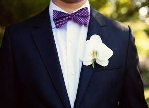 gravata-borboleta