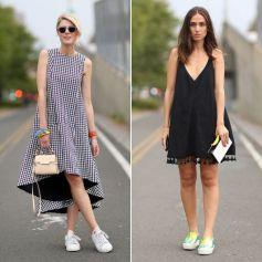 vestido-com-tenis-pode-usar