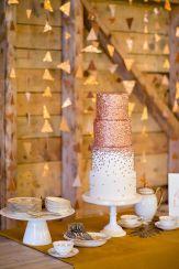 bolo-de-casamento-bronze-metalizado