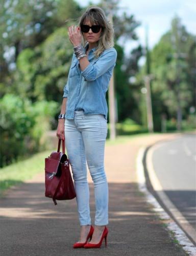 look-total-jeans-para-elas