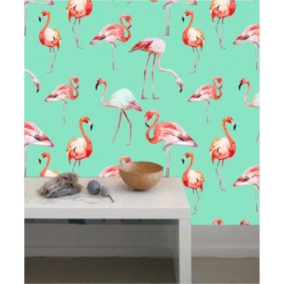 papel-de-parede-adesivo-flamingo-turquesa-400x400