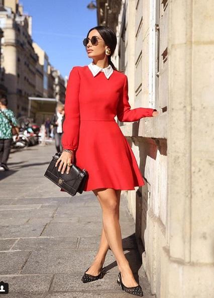 5 looks de Silvia Braz para sua costureirareproduzir