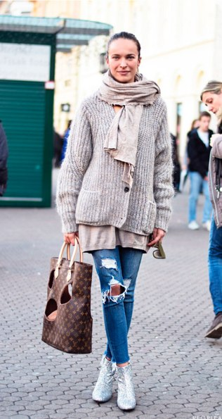 street-style-bota-glitter-look
